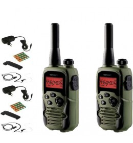 Toki Voki Topcom Twintalker RC-6406