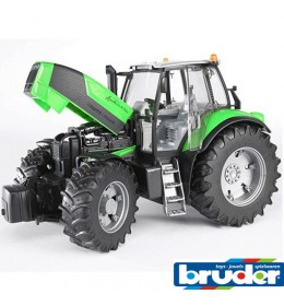 Traktor Deutz Agr tron Bruder