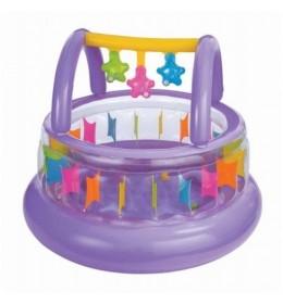 Trambolina - ogradica za bebe