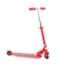 Trotinet Glory Bike crveni