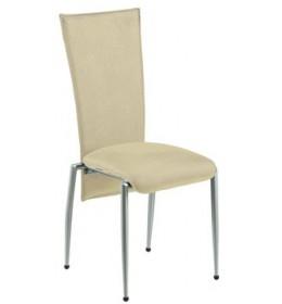 Trpezarijska stolica Bež