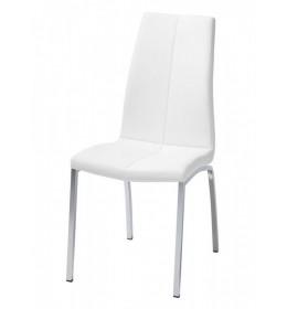 Trpezarijska stolica Chrome