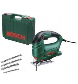Ubodna testera Bosch PST 670 CT Set