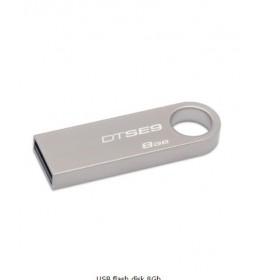 USB flash disk Kingston 8Gb USBF-8GB/DT-SE9