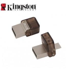 USB OTG flash disk Kingston 16gb USBF-16GB/DTmicroDUO
