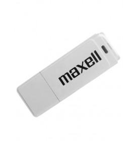 USB flash disk 8GB USBF-8GB-WHITE