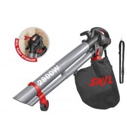 Usisivač za baštu/ventilator  Skil 0792 AA