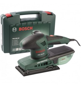 Vibraciona brusilica Bosch PSS 200 AC