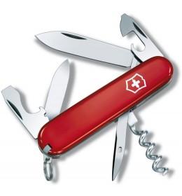 Victorinox nož Tourist 84 mm red