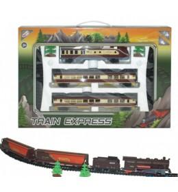 Voz set za decu Train Express