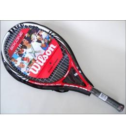 Reket za tenis Wilson Six One Comp L3