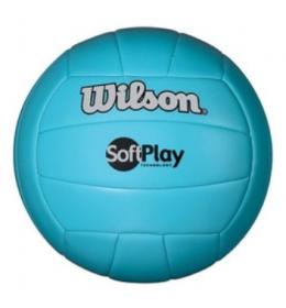 Lopta za odbojku Soft Play WTH3501XBLU