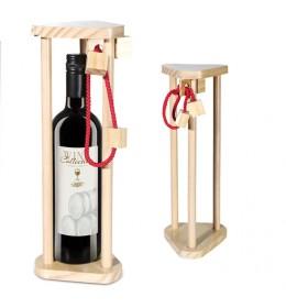 Zagonetna vinska flaša