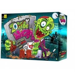 Zombi magija - Zombie Magic