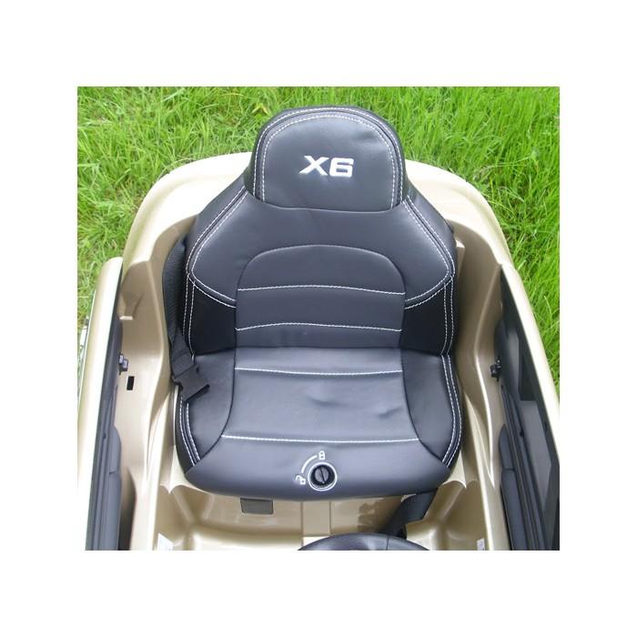 Automobil Na Akumulator Bmw X6 Zlatni Olimp Sport