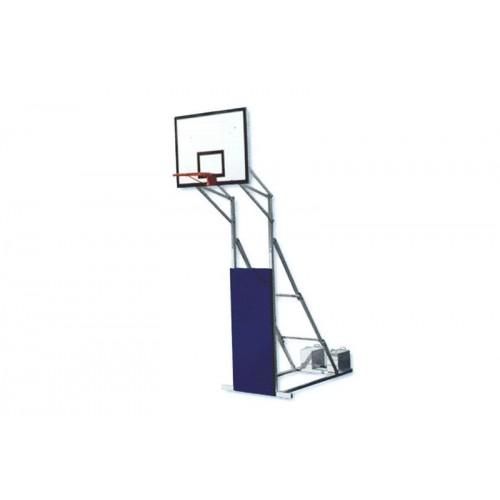 Košarkaška konstrukcija OLIMP mobilna