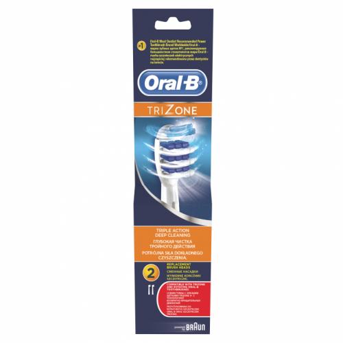 Oral B Trizone zamenske glava za električnu četkicu
