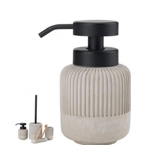 Dozer sapuna Sivi