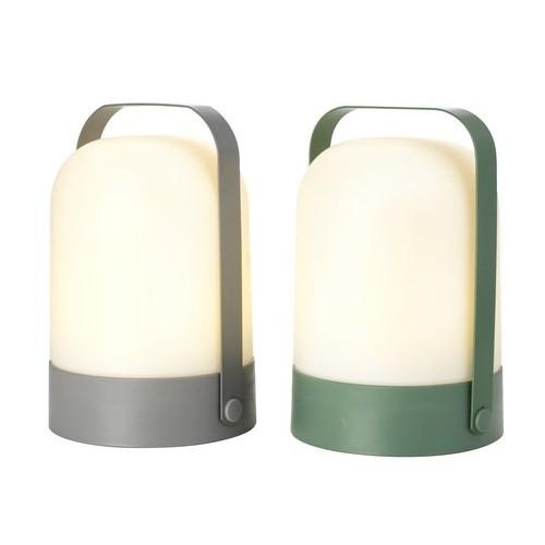 Baterijska lampa GRESS