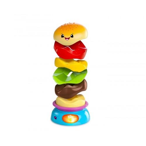 Igračka Napravi sam svoj Burger Kids II 52126