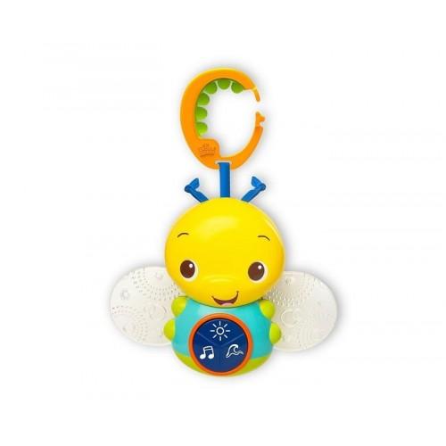 Svelteća Bubica sa zvukom za kolica Kids II 52147