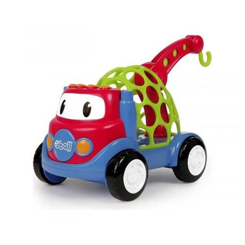 Igračka Oball Go Grippers Tow Truck Kids II