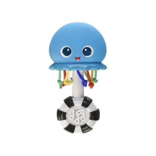Muzička igračka Ocean Glow Sensory Shaker Kids II