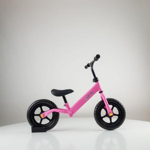 Bicikl za decu bez pedala Balance bike model 750 roze