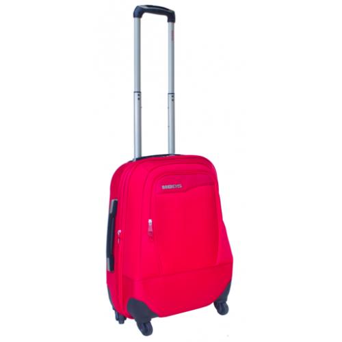 Kofer za putovanja S 55 x 35 x 25 cm MN-13016 crveni