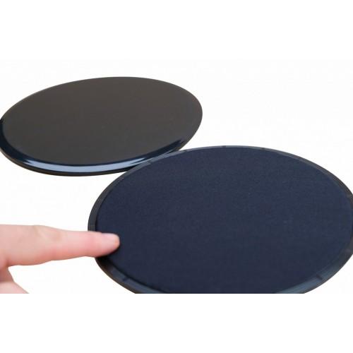 Slajder diskovi za trening i kretanje RX Sliders