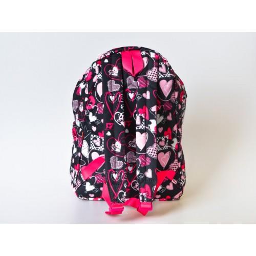Ranac za školu Xpack crazy hearts 160183