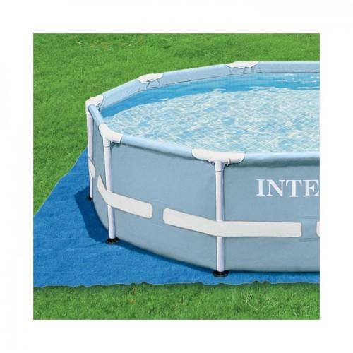Bazen Intex Prism frame 457x122 cm komplet+POKLON ventilator