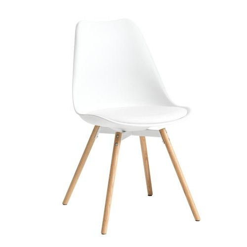 Trpezarijska stolica Karl bela