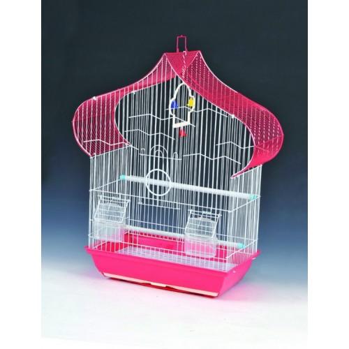 Kavez za ptice 9001 crvena