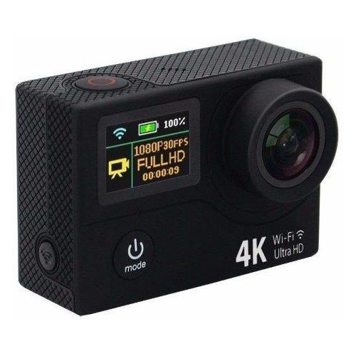 Akciona kamera Eken H8R, WiFi