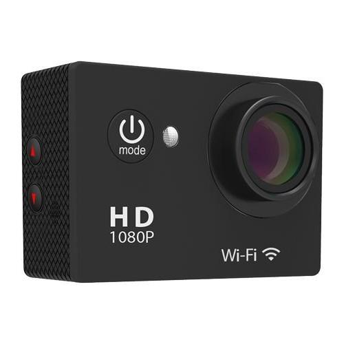 Akciona kamera Eken W9s