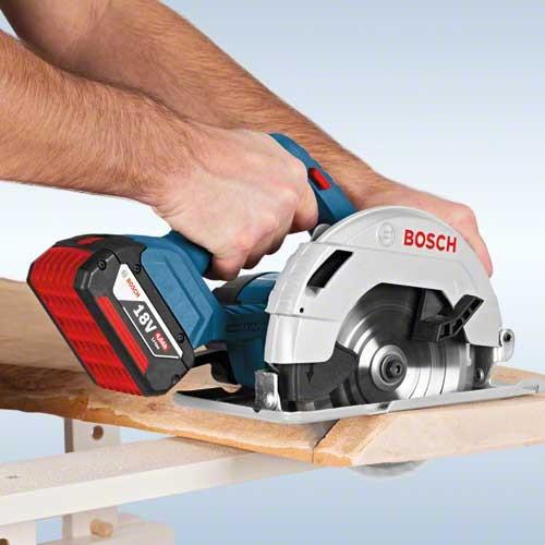 Akumulatorska kružna testera Bosch GKS 18 V-57 Professional