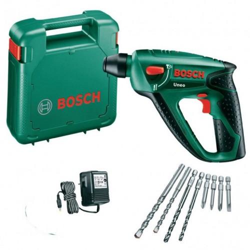 Aku hamer bušilica Bosch UNEO,  0603984024