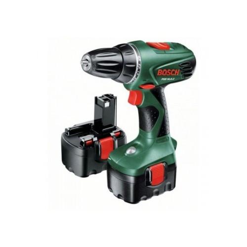 Akumulatorska bušilica Bosch PSR 14,4-2