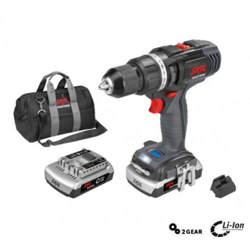 Akumulatorska bušilica/odvijač Skil 2899 MA