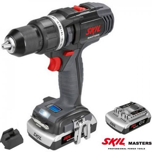 Akumulatorska bušilica/odvijač Skil Masters 2899ME
