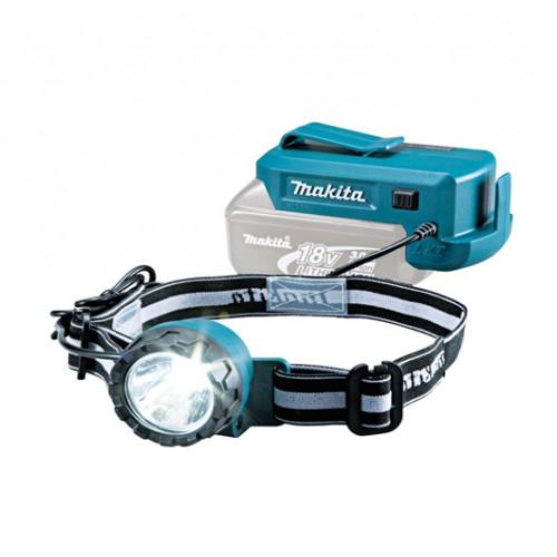 Akumulatorska lampa Makita STEXBML800