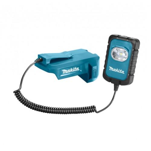 Akumulatorska LED lampa Makita DEABML803