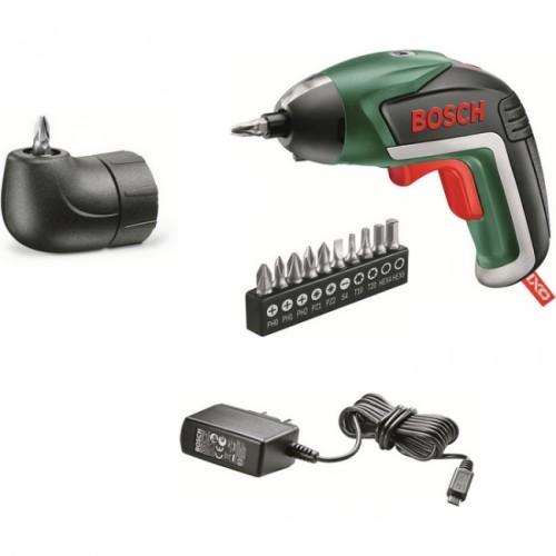 Akumulatorski odvijač Bosch IXO V Medium