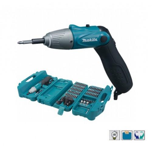 Akumulatorski odvijač Makita 6723DW