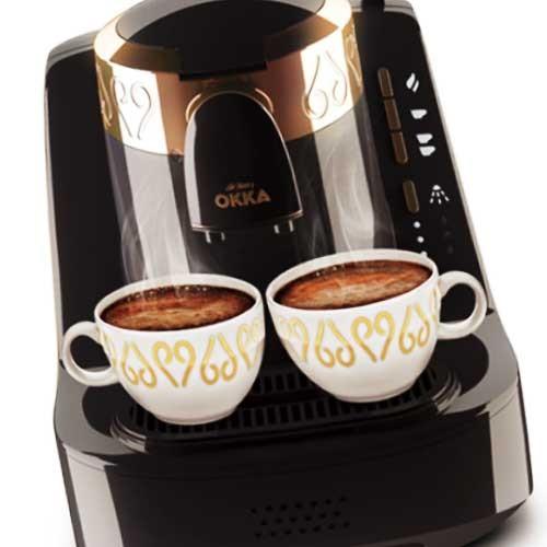 Aparat za tursku kafu OKKA