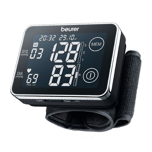 Aparat za merenje pritiska Beurer BC 58 touch screen