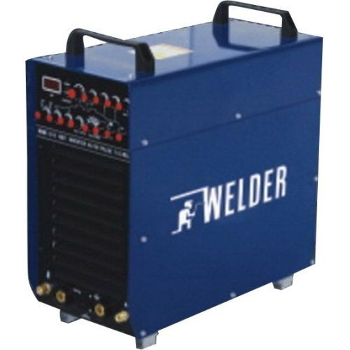 Trofazni AC/DC pulsni TIG zavarivač Welder WSME 315, 315A