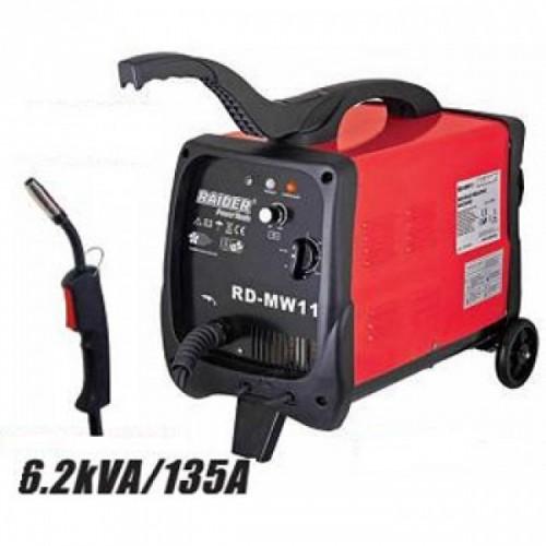 Aparat za gasno zavarivanje Raider RD-MW11