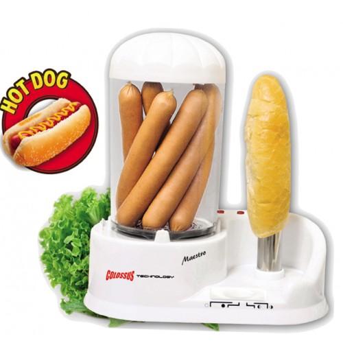 Aparat za hot dog Colossus CSS-5110